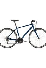 Louis Garneau Vélo Urbania 4 Bleu Profond