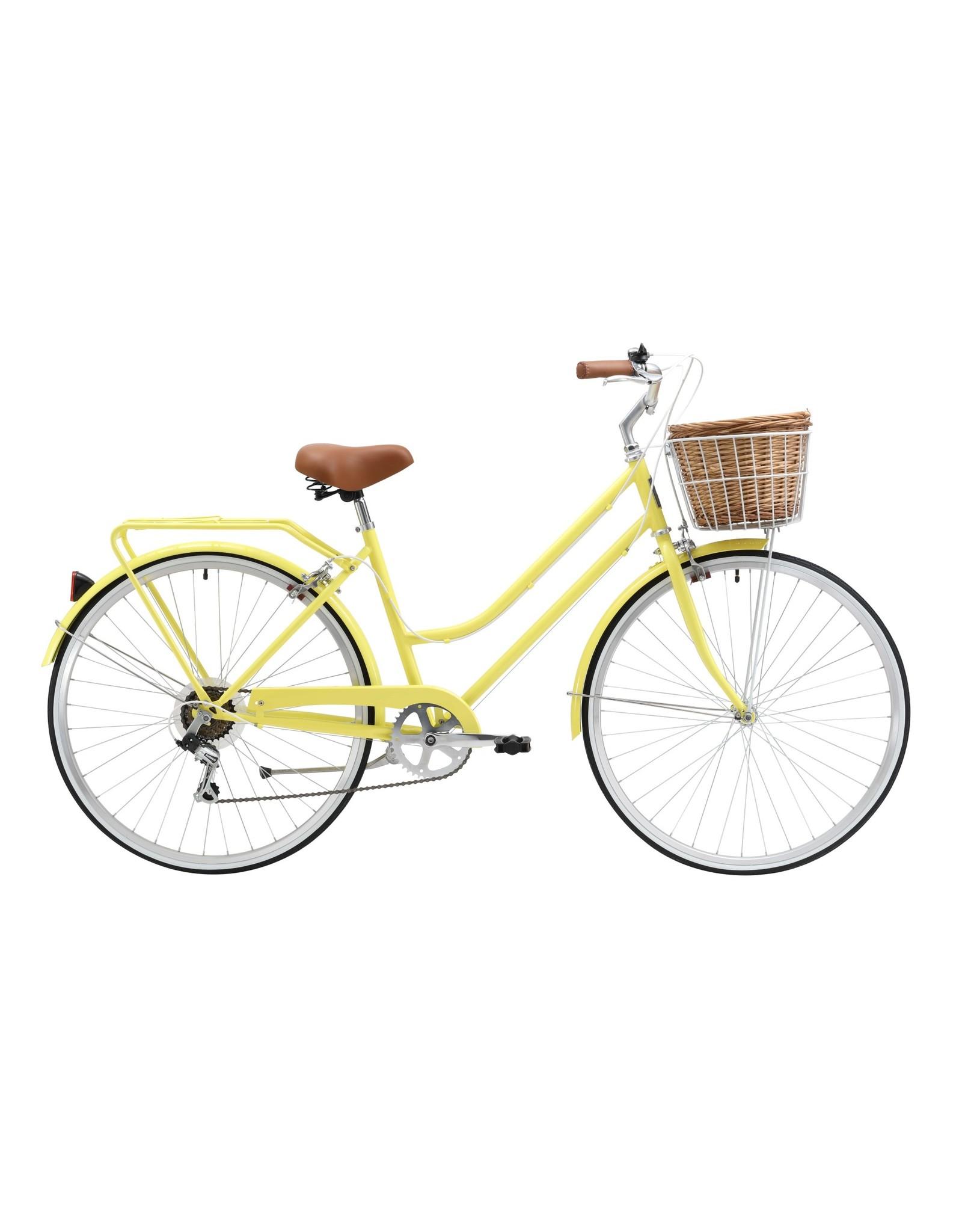 Reid Vélo de ville - Vintage Ladies Classic