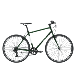 Reid Original City British Racing Green