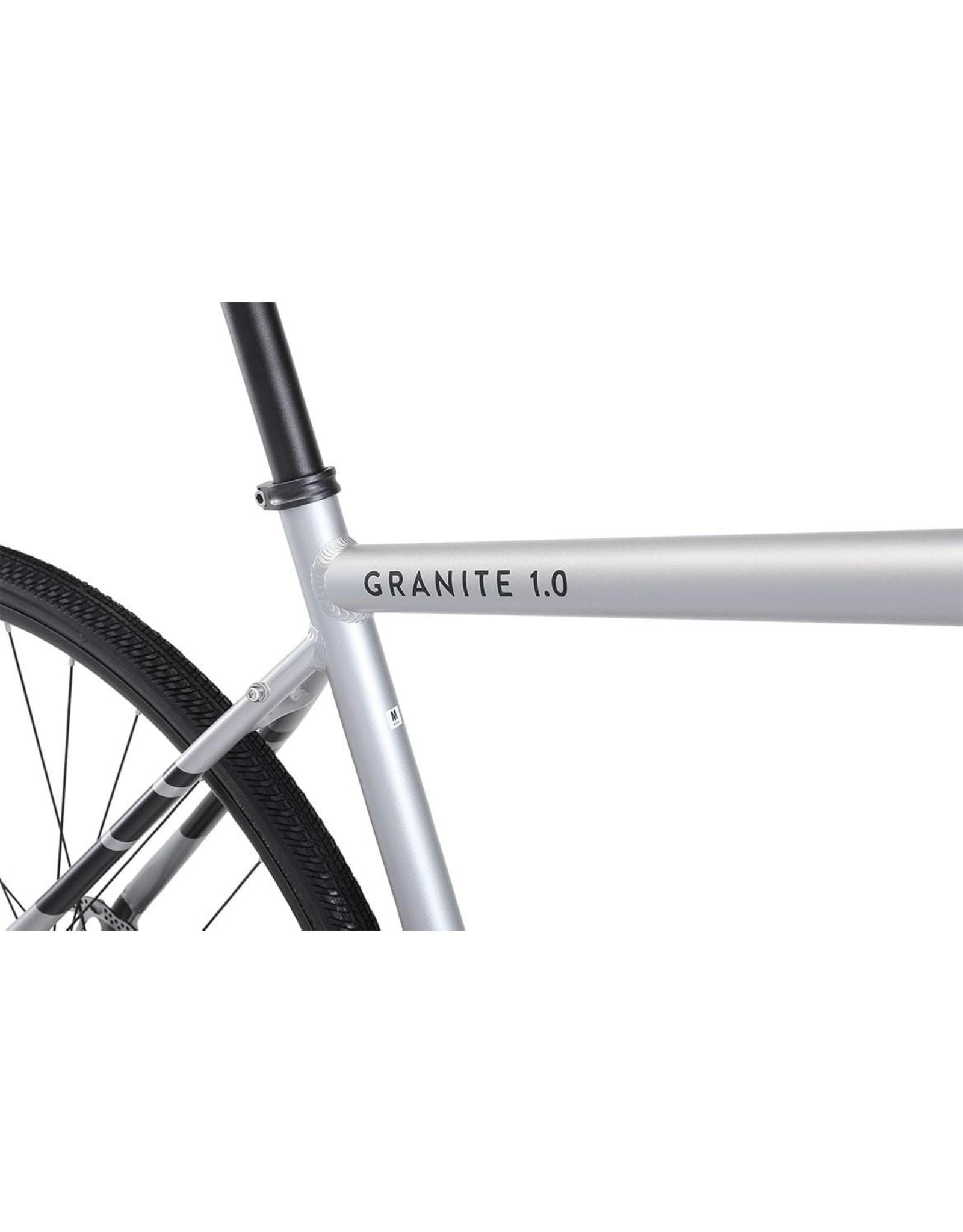 Reid Granite 1.0 Gris