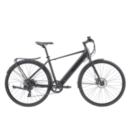Reid Blacktop 1.0 Commuter Black