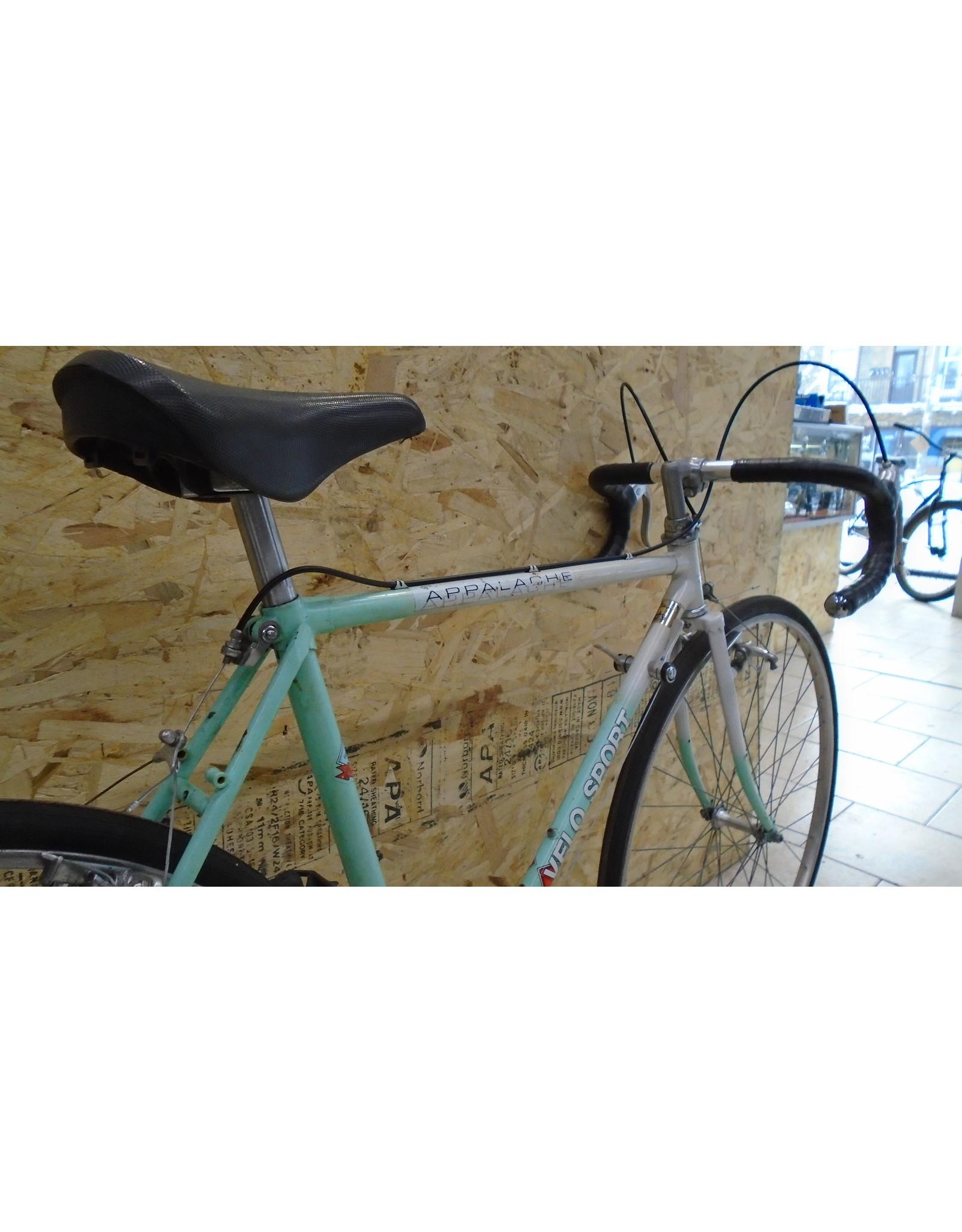 Vélo usagé de cyclotourisme Vélosport 20'' - 10371
