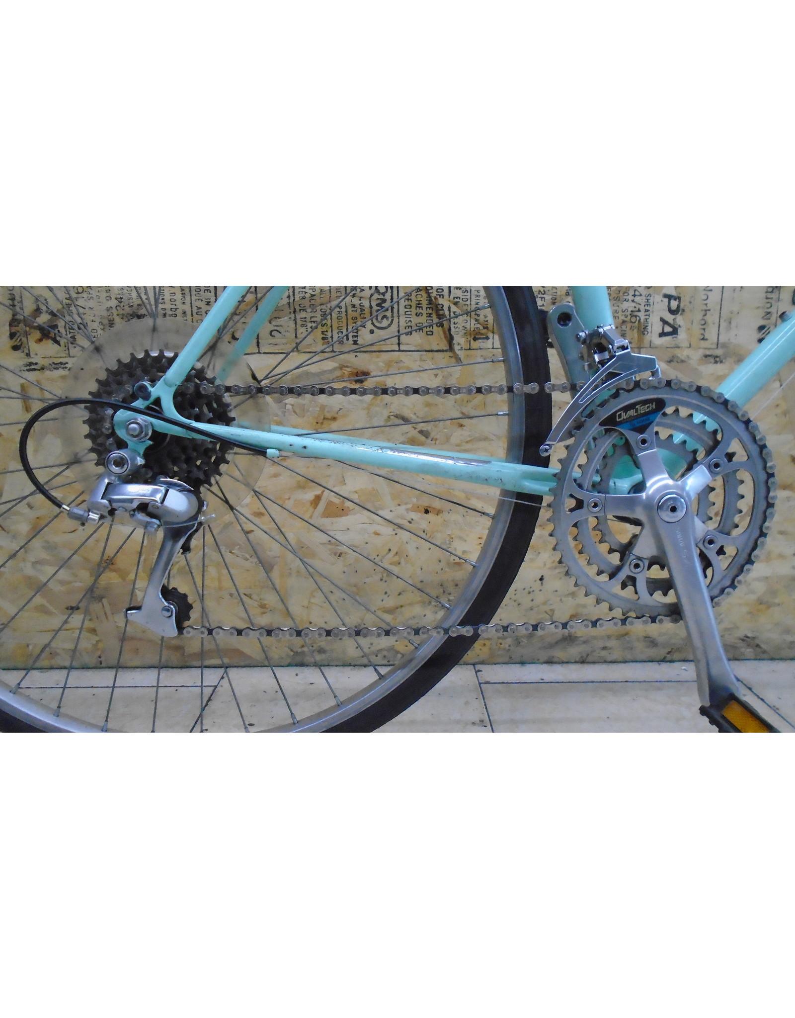 Copy of Vélo usagé de montagne Precision 18'' - 9546