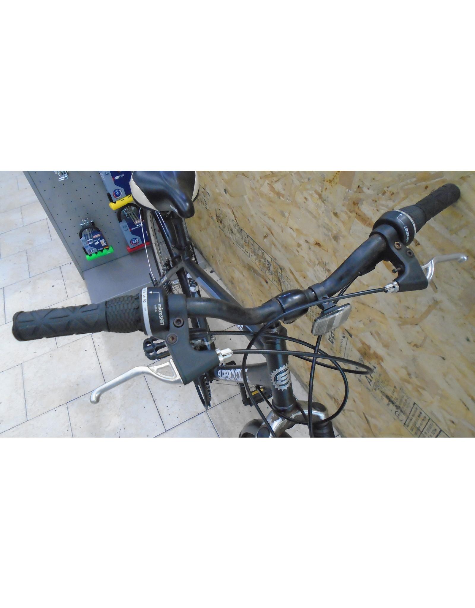 "Vélo usagé hybride Supercycle 18"" - 10368"