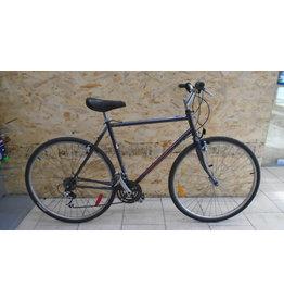 "Vélo usagé hybride Peugeot 21.5"" - 10394"