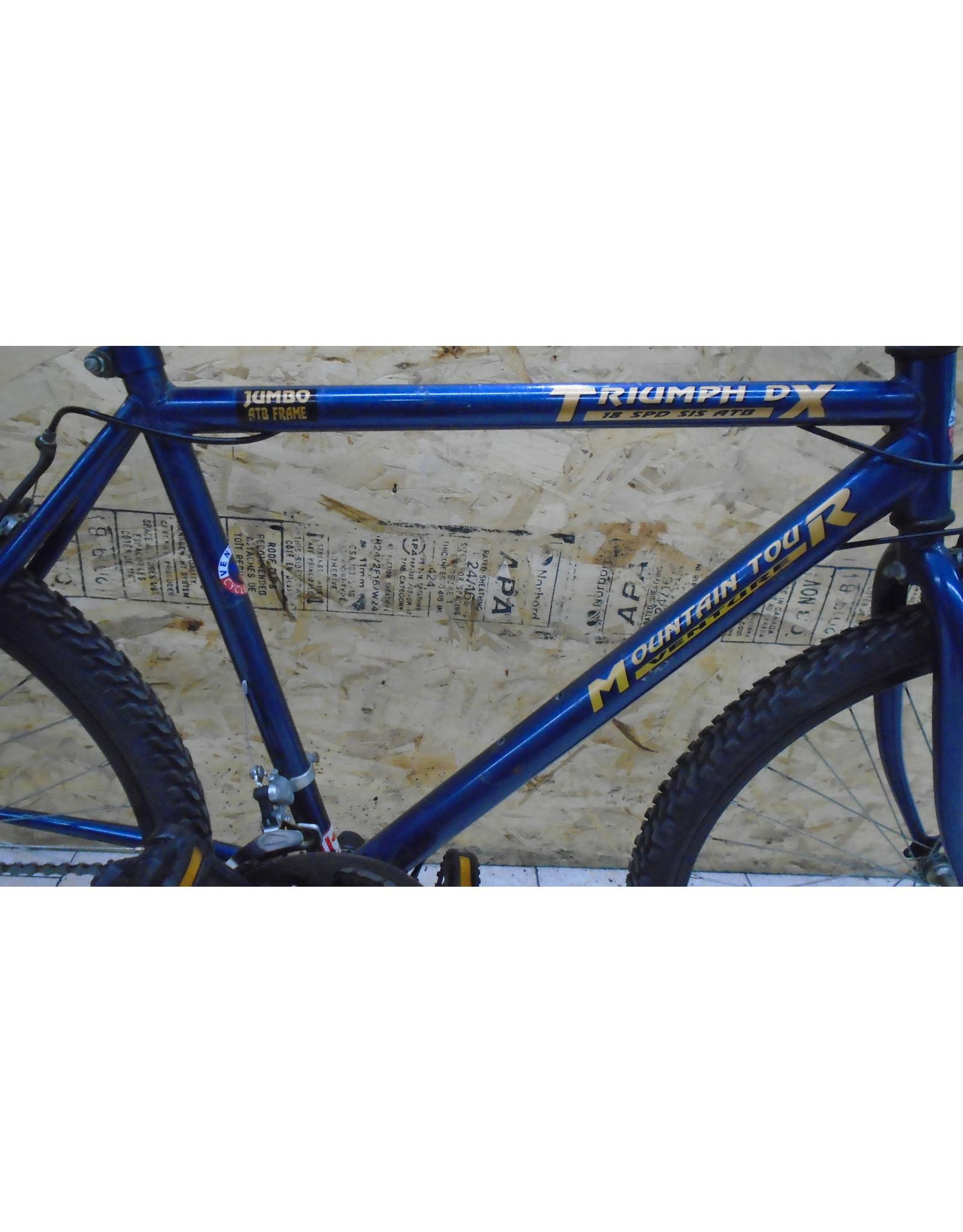 """Vélo usagé de montagne Venture 19"""" - 9803"""