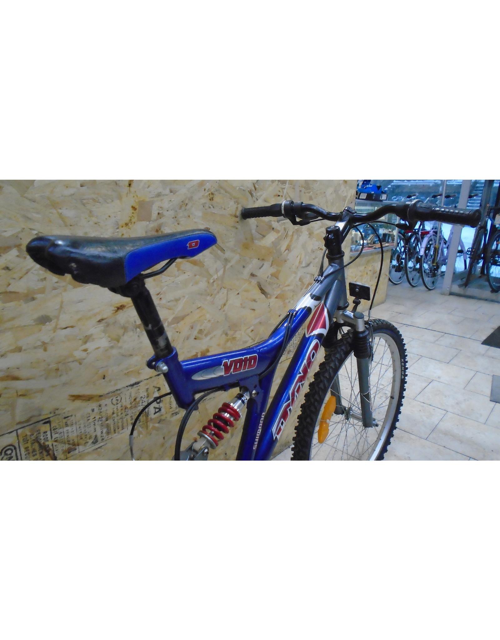 "Copy of Vélo usagé de montagne Sportek 17"" - 9806"