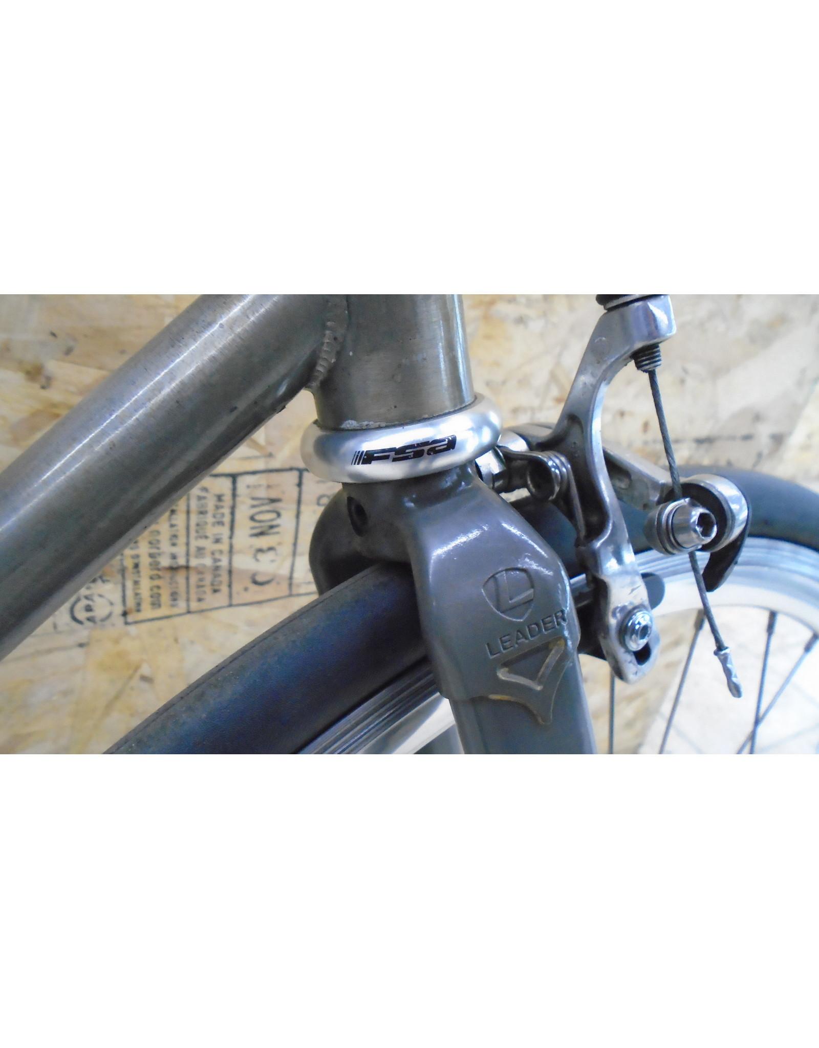 """Vélo usagé fixie Leader 21"""" - 10556"""