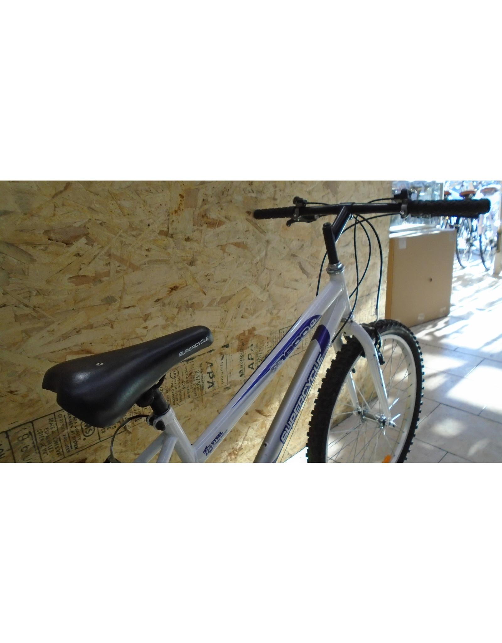 """Vélo usagé pour enfants Supercycle 24"""" - 9123"""