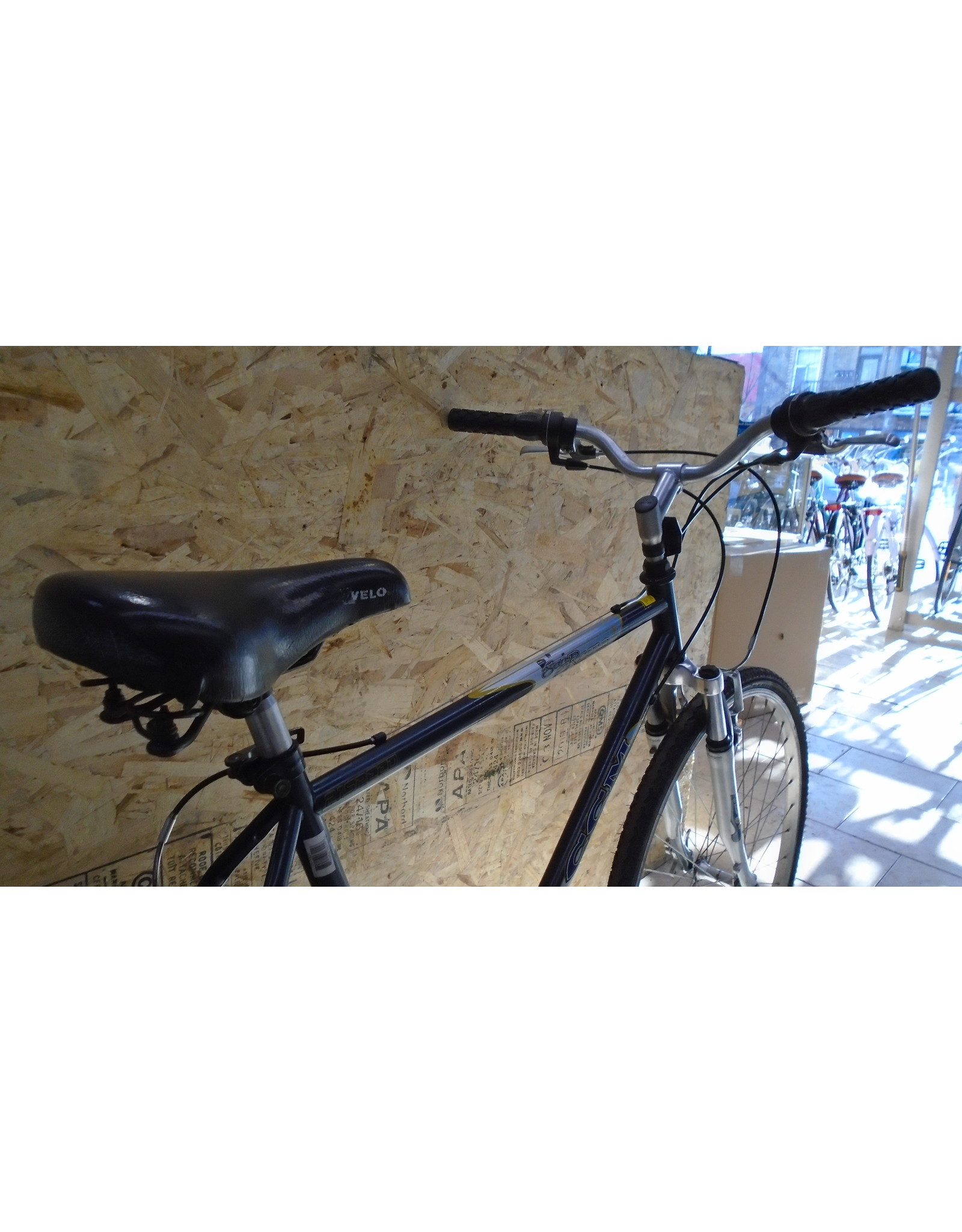 """Vélo usagé hybride CCM 20"""" - 10597"""