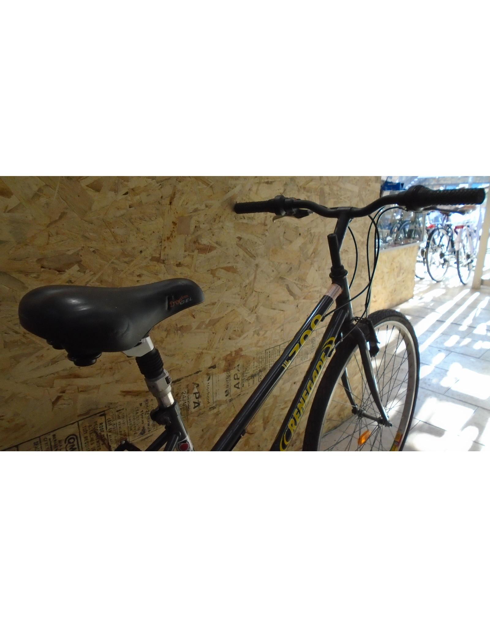 """Vélo usagé hybride Renegade 16"""" - 9833"""