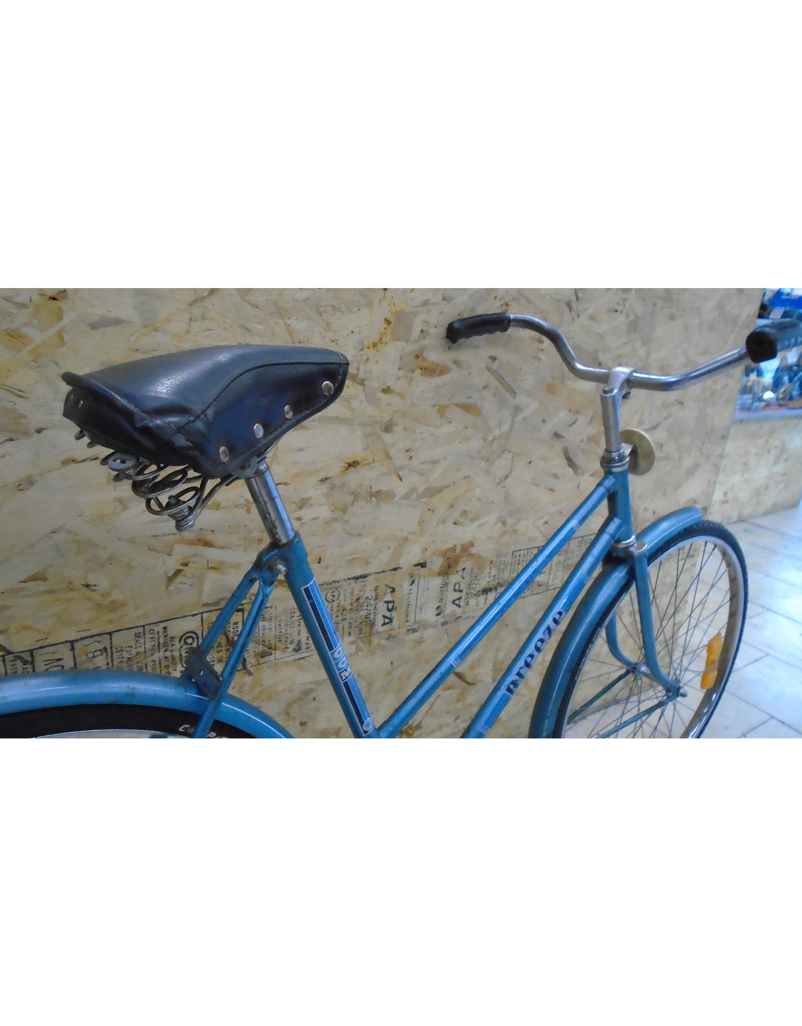 """Vélo usagé de ville CCM 19"""" - 9346"""