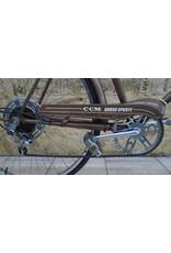 """Vélo usagé de ville CCM 21"""" - 9763"""
