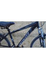 "Vélo usagé de montagne Specialized 17"" - 9618"