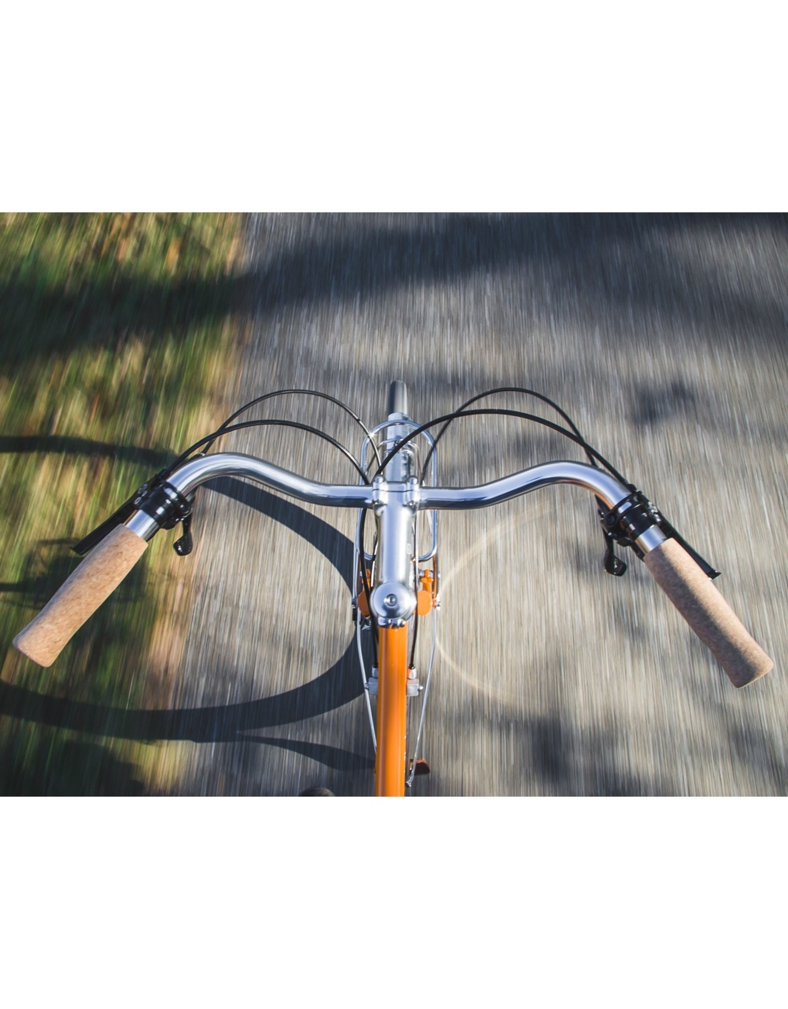 Velo ORANGE Tourist Handlebar