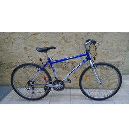 """Vélo usagé de montagne Peugeot 17.5"""" - 10396E"""
