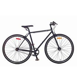 Minelli Vélo Fixie/Single Speed - MINELLI Soloist Noir