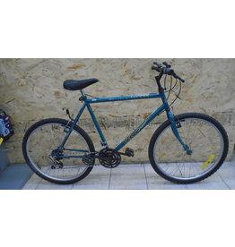 """Vélo usagé de montagne Vélosport 22"""" - 9077"""