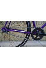 """Vélo usagé de ville Fuji 23"""" - 9054"""