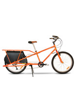 YUBA MUNDO CLASSIC 7 Vitesses (ORANGE)
