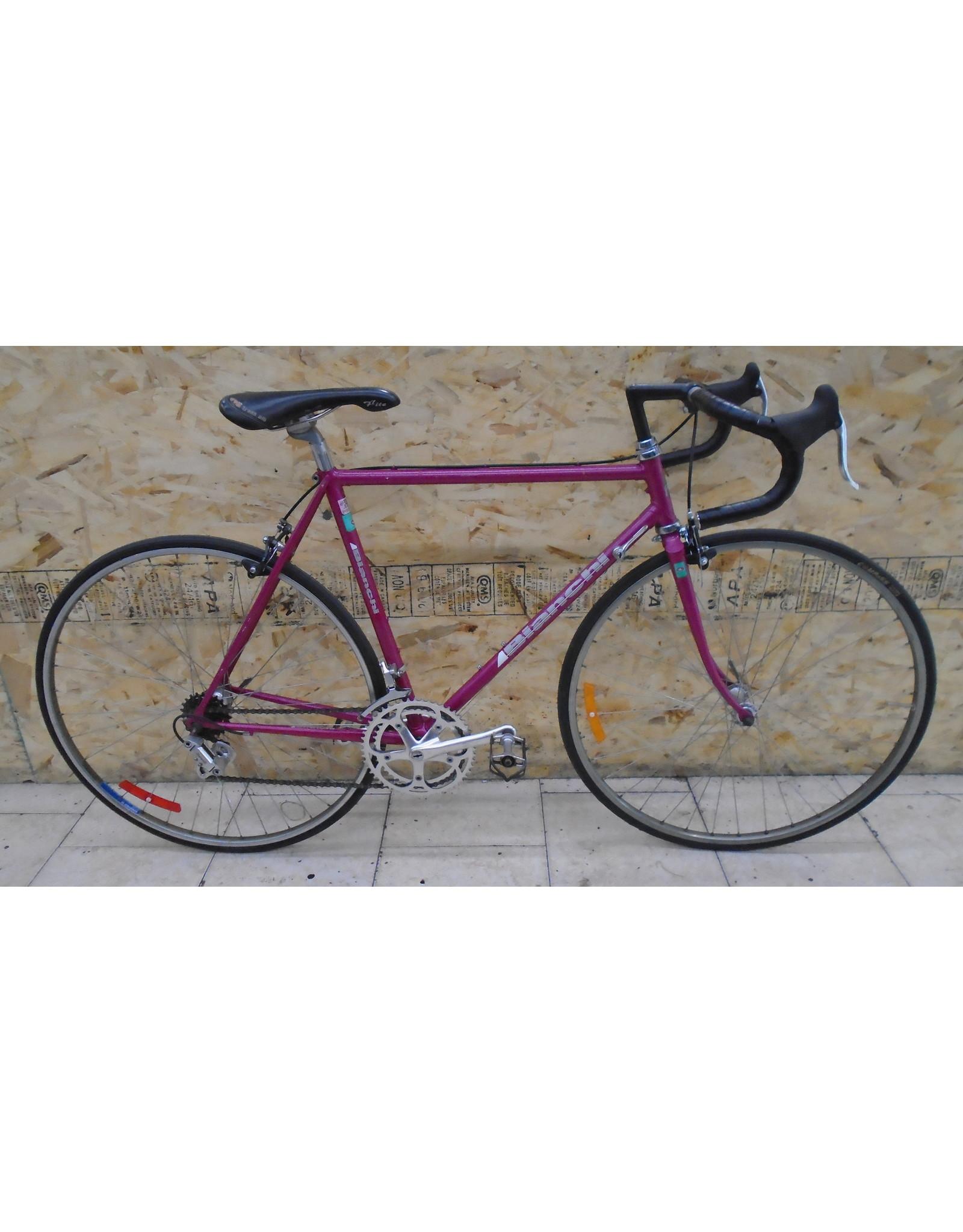 """Vélo usagé de route Bianchi 21"""" - 9926"""