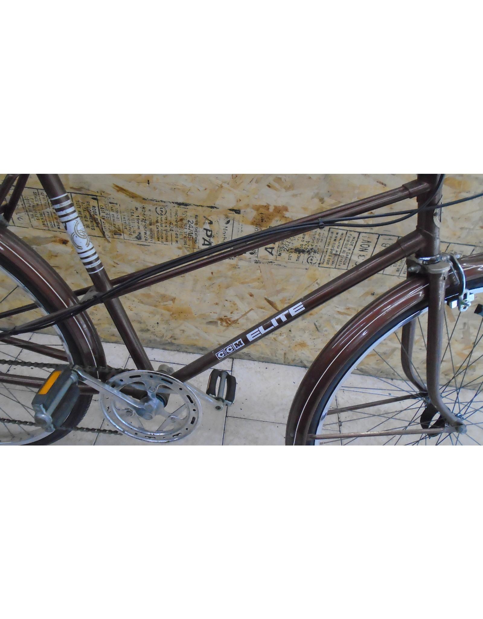 Vélo usagé de ville  CCM 20'' - 10296
