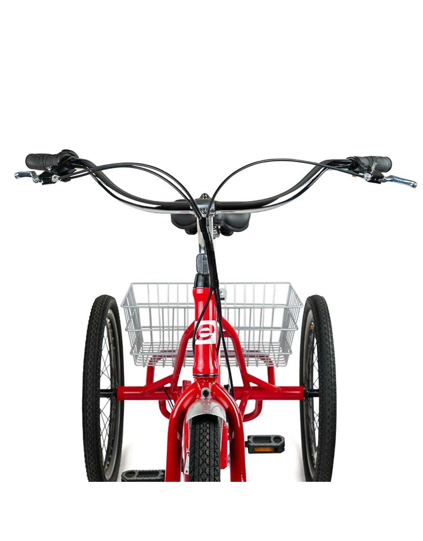 EVO Latitude Trike