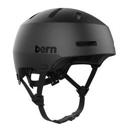 Bern Helmet Macon 2.0 Noir Mat