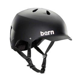 Bern Casque Watts 2.0 Noir Mat