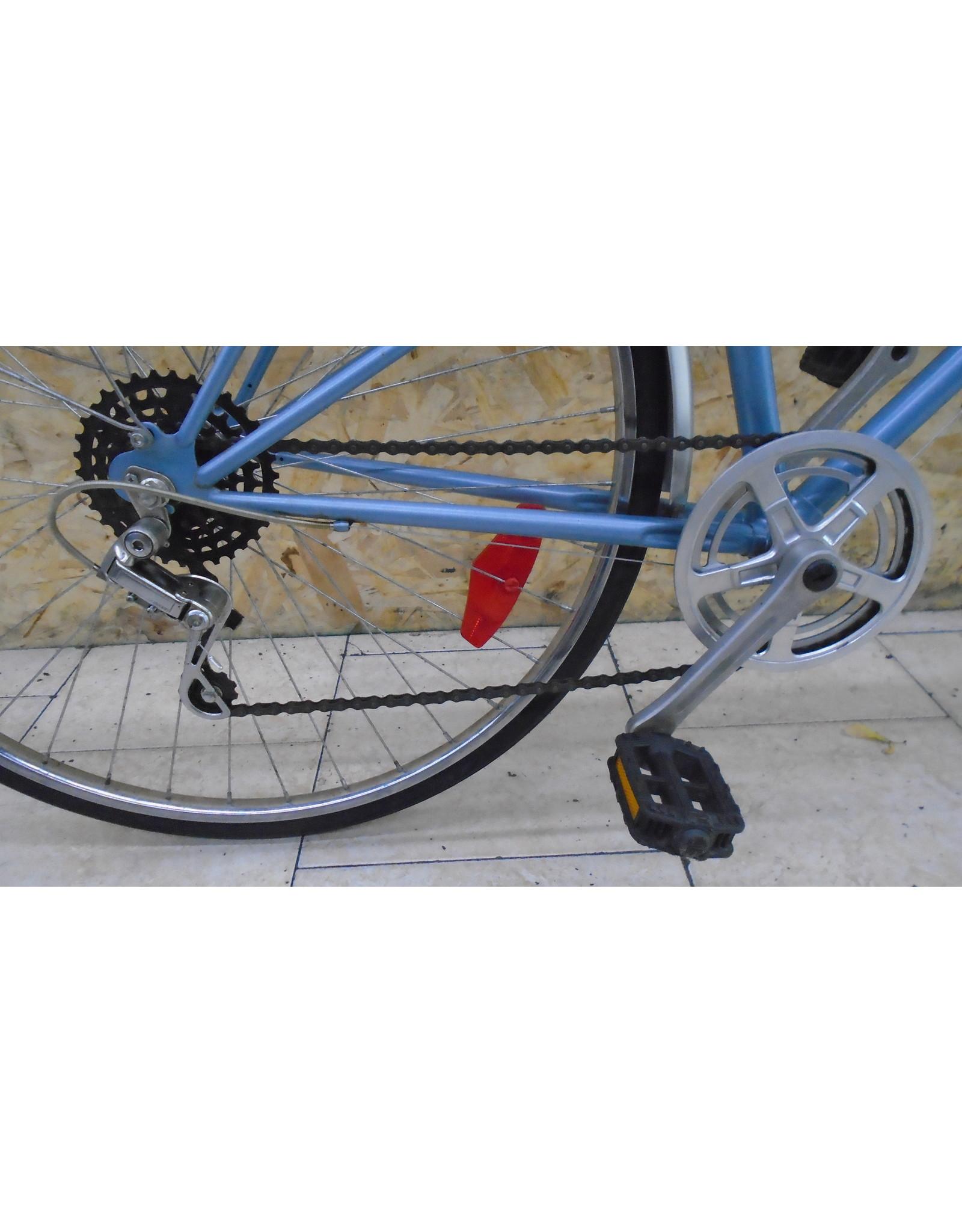 "Vélo usagé de ville Velosport 21"" - 10771"