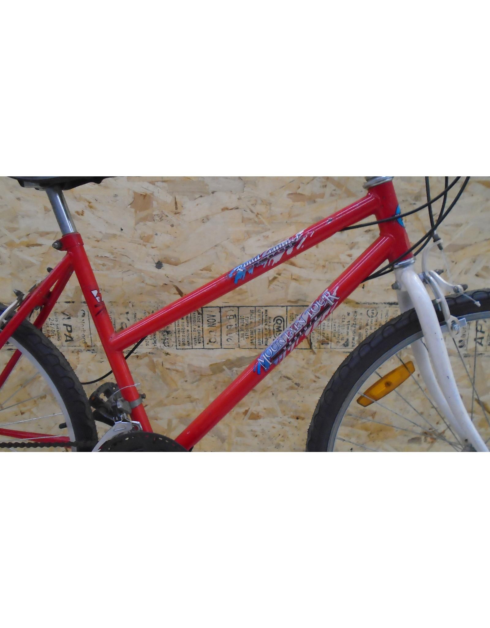 "Vélo usagé de ville Mountain tour 19"" - 7778"