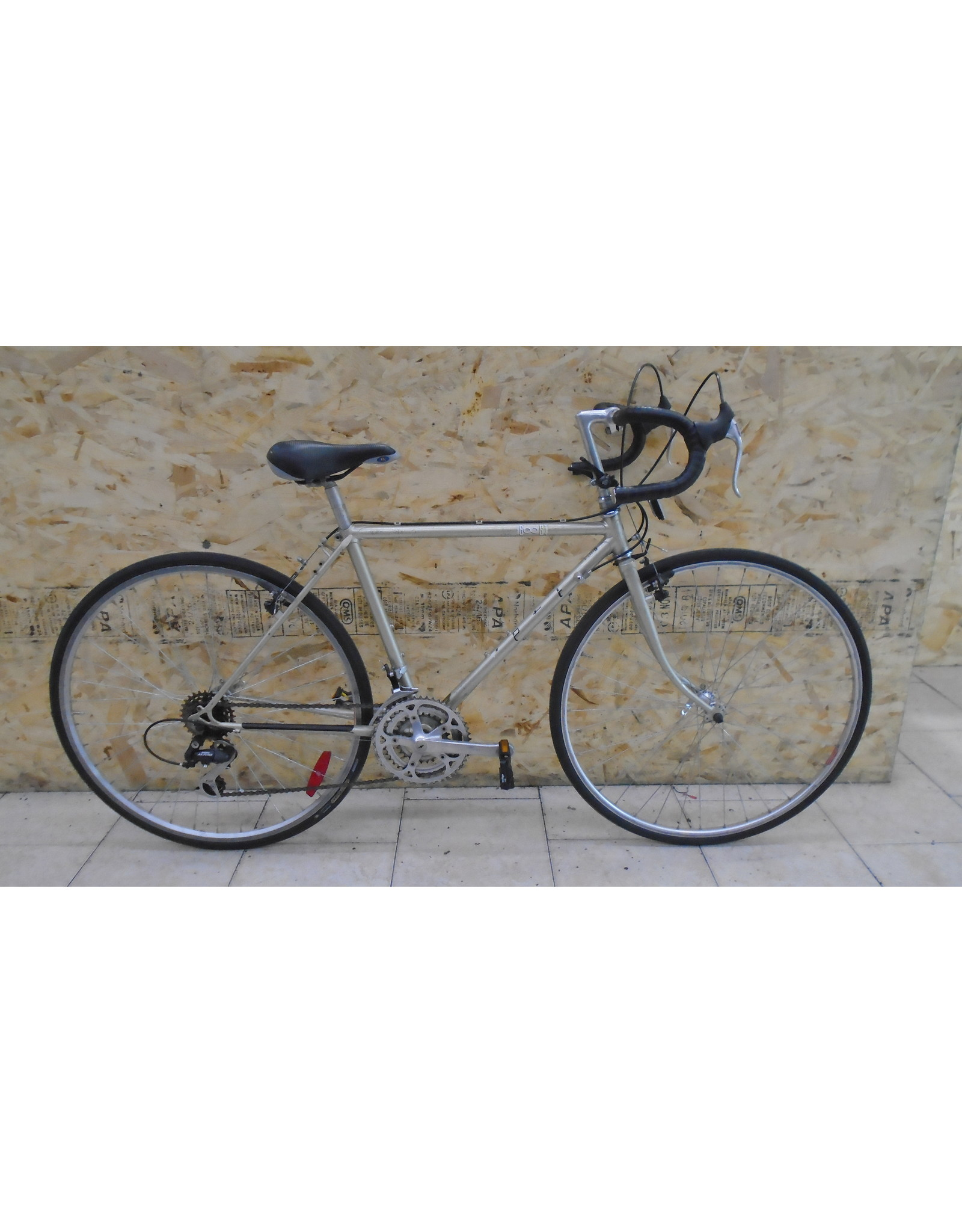 """Vélo usagé de cyclotourisme Miyata 18"""" - 10523"""