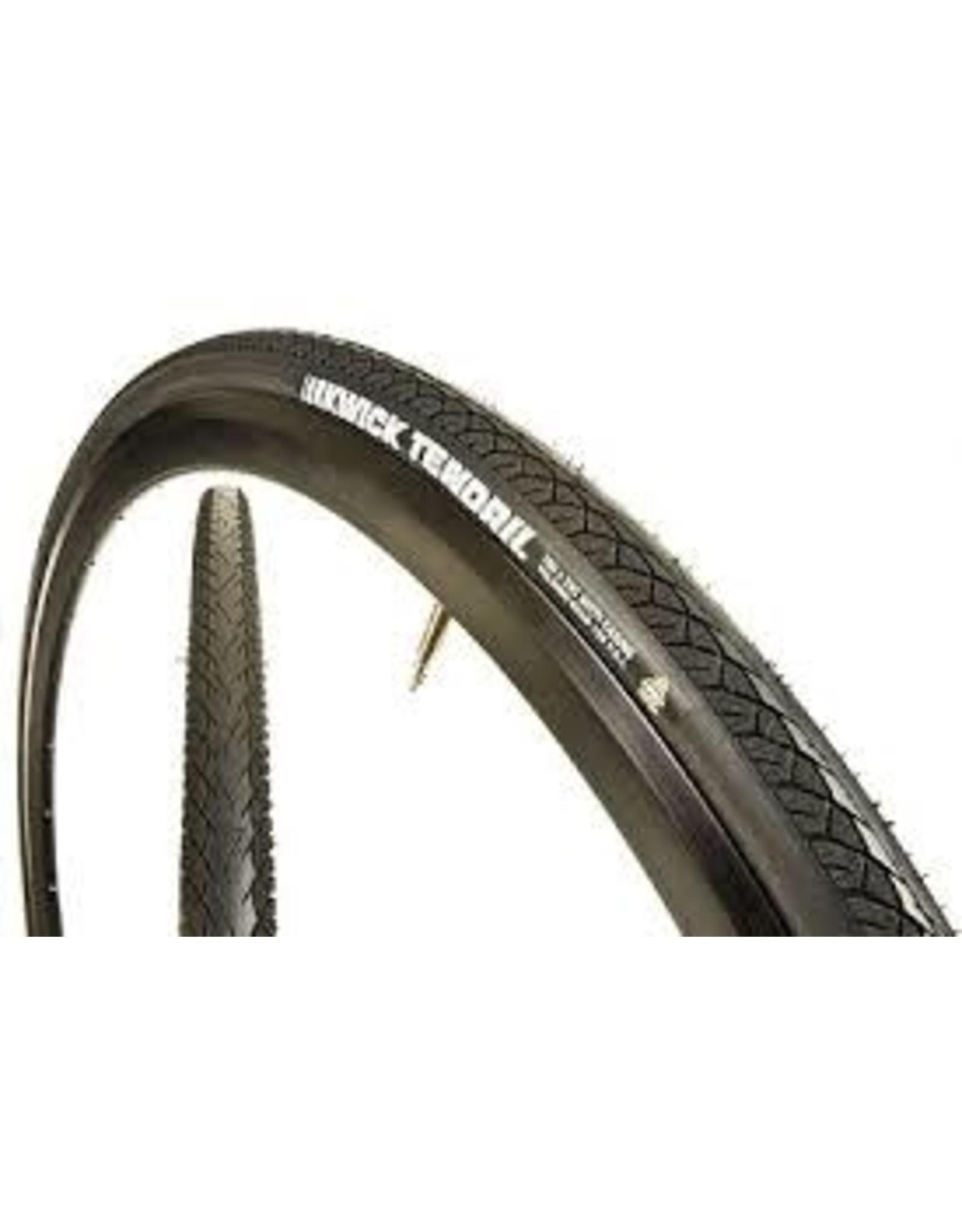 Kenda Tire 27x1-1/4 Tendril noir K-Shield