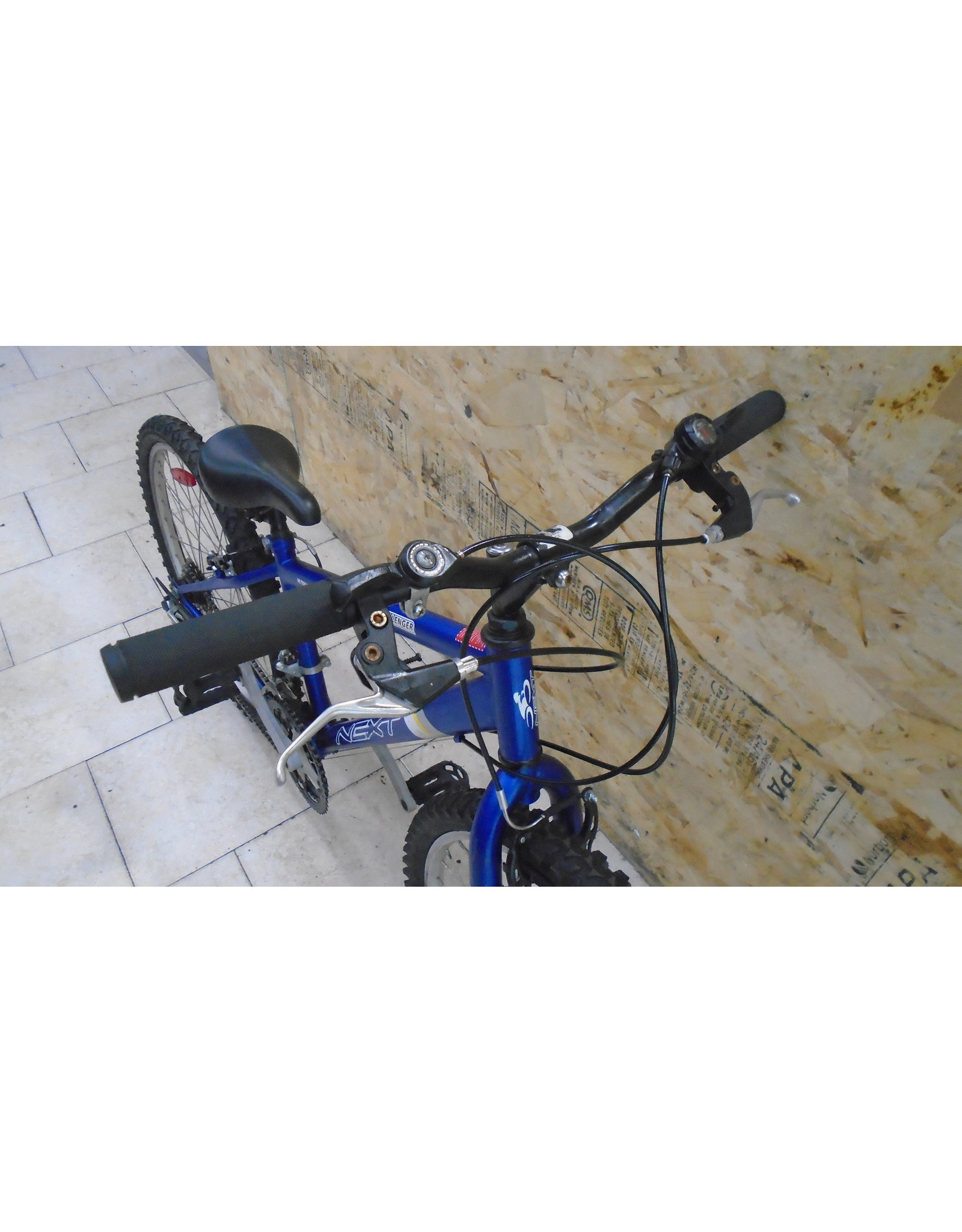 """Vélo usagé pour enfants Next 24"""" - 10881"""