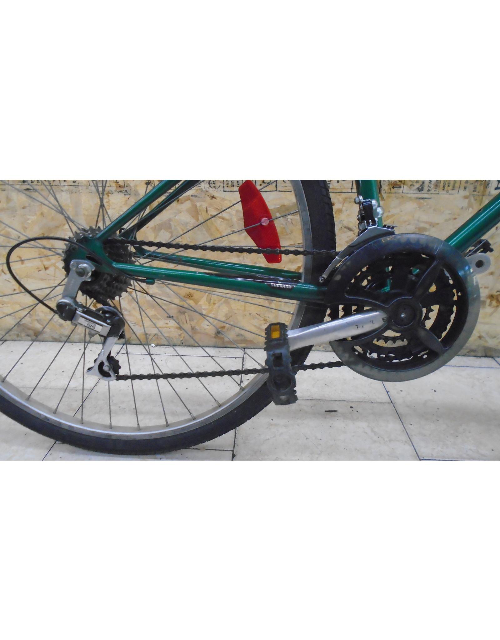 """Vélo usagé hybride Precision 16"""" - 10919"""