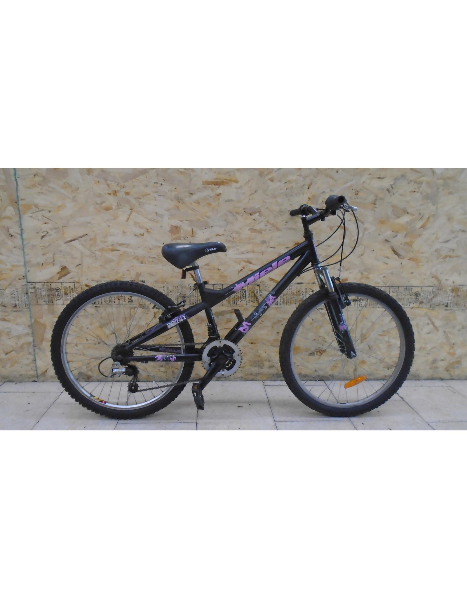 """Vélo usagé pour enfants Miele 24"""" - 10884"""