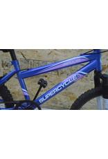 """Vélo usagé pour enfants Supercycle 20"""" - 10882"""