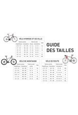 """Vélo usagé de route Rafale 19.5"""" - 10779"""