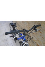 "Vélo usagé hybride Nakamura 16"" - 10931"