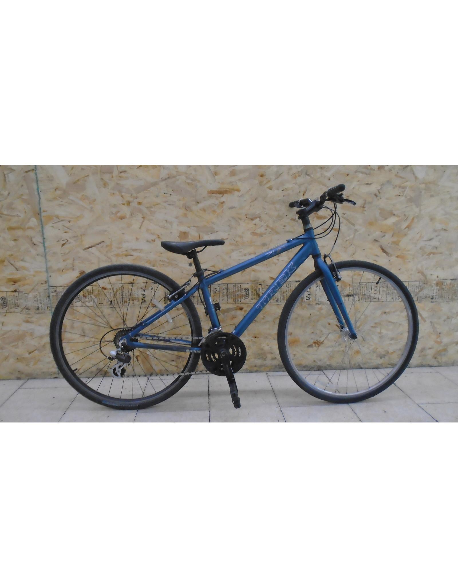 """Vélo usagé hybride Trek 15"""" - 10928"""