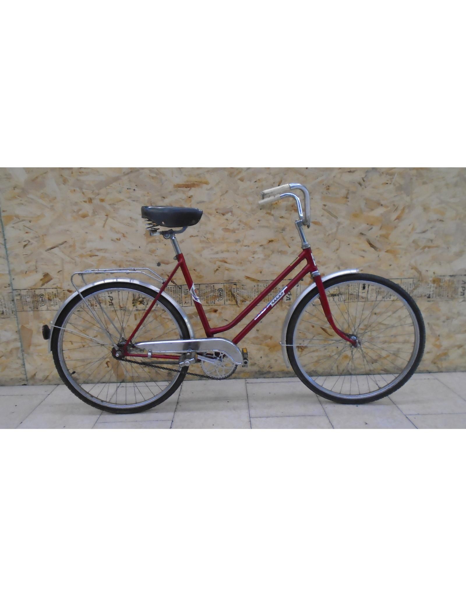 """Vélo usagé de vile  Rapido 24"""" - 10933"""
