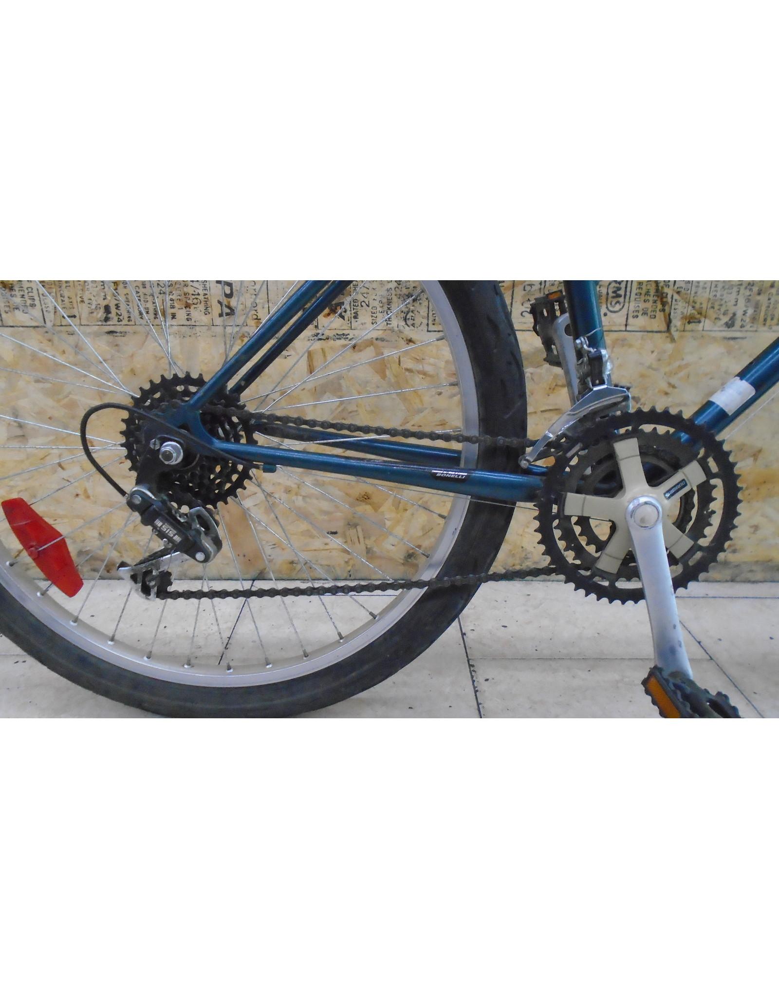 """Vélo usagé de ville Bonelli 18"""" - 10849"""