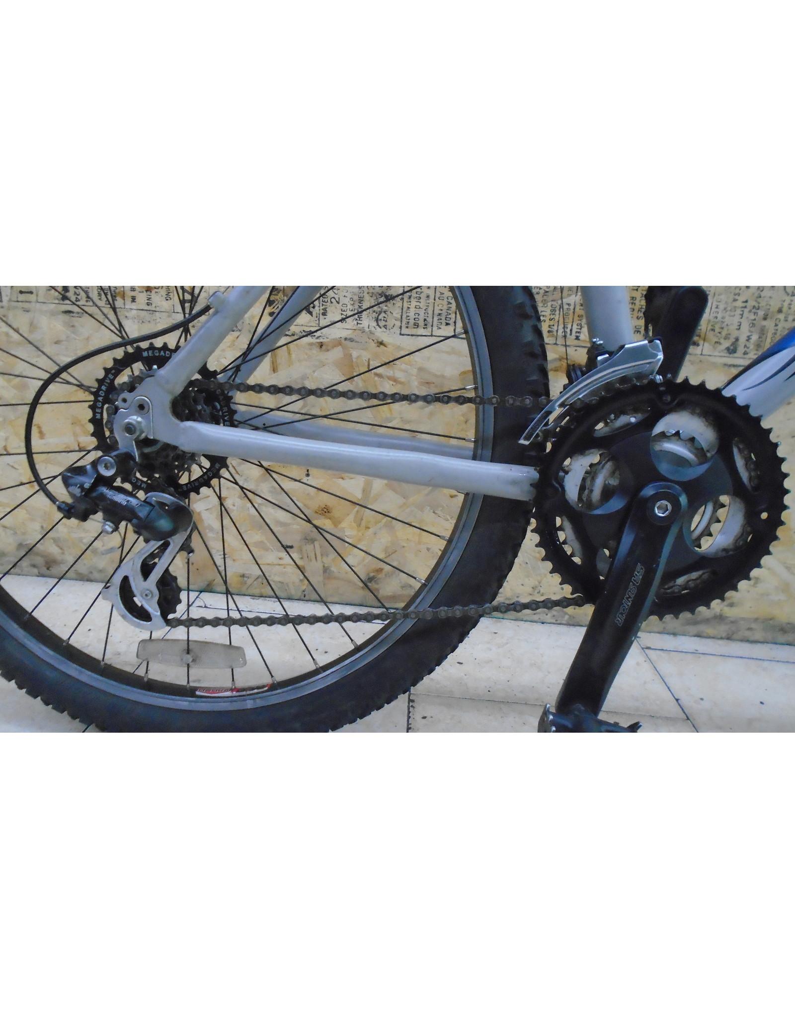 """Vélo usagé de montagne Gary Fisher 18"""" - 10937"""