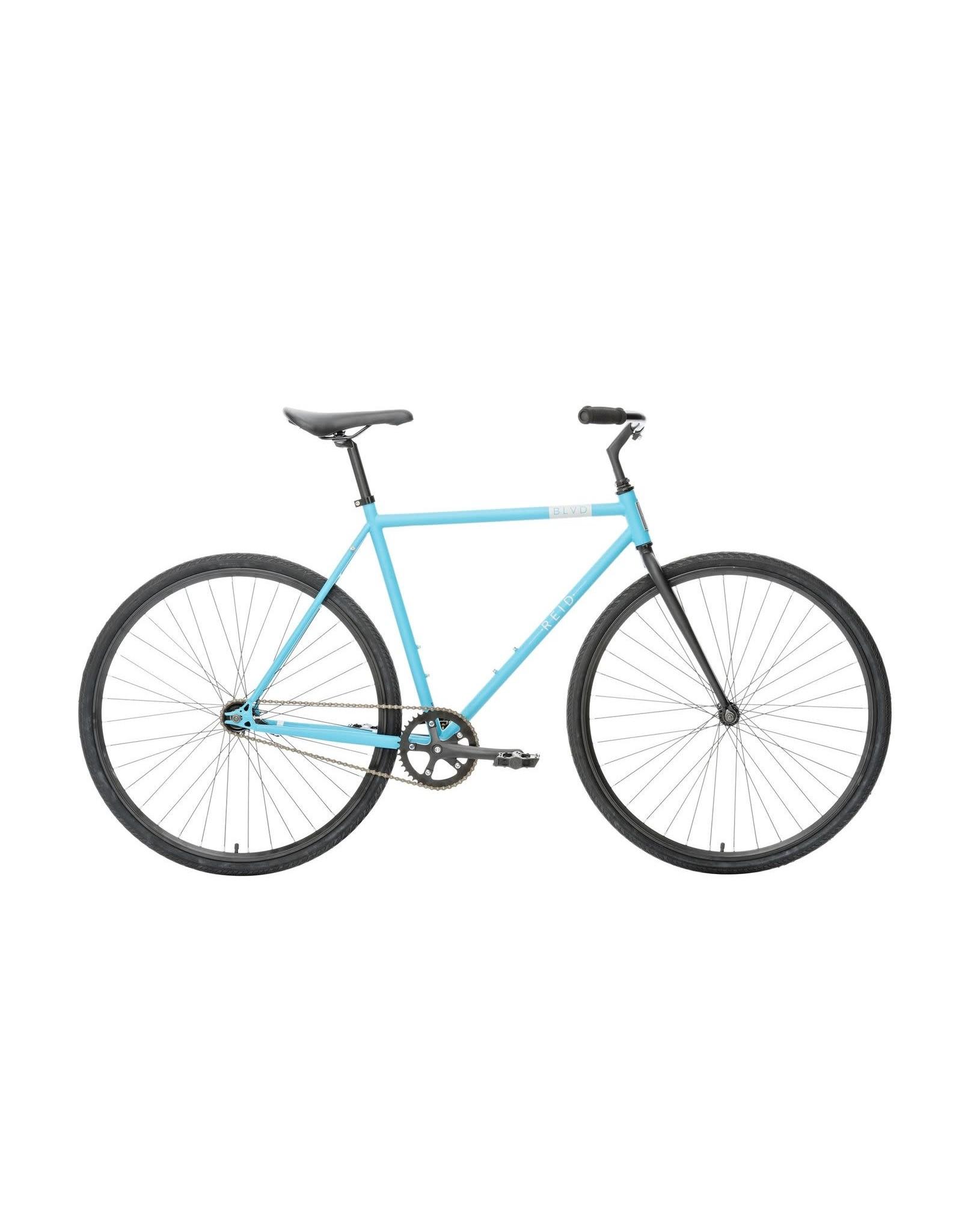 Reid BLVD Single Speed Bike
