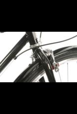 Reid Vélo Roadster Médium Noir