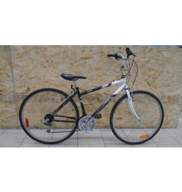 """Vélo usagé hybride Energy 17"""" - 10997"""