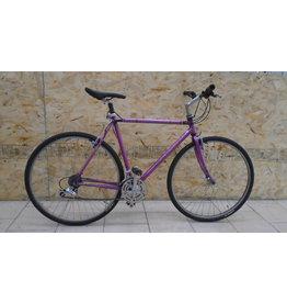 """Vélo usagé hybride Poliquin 22"""" - 10998"""