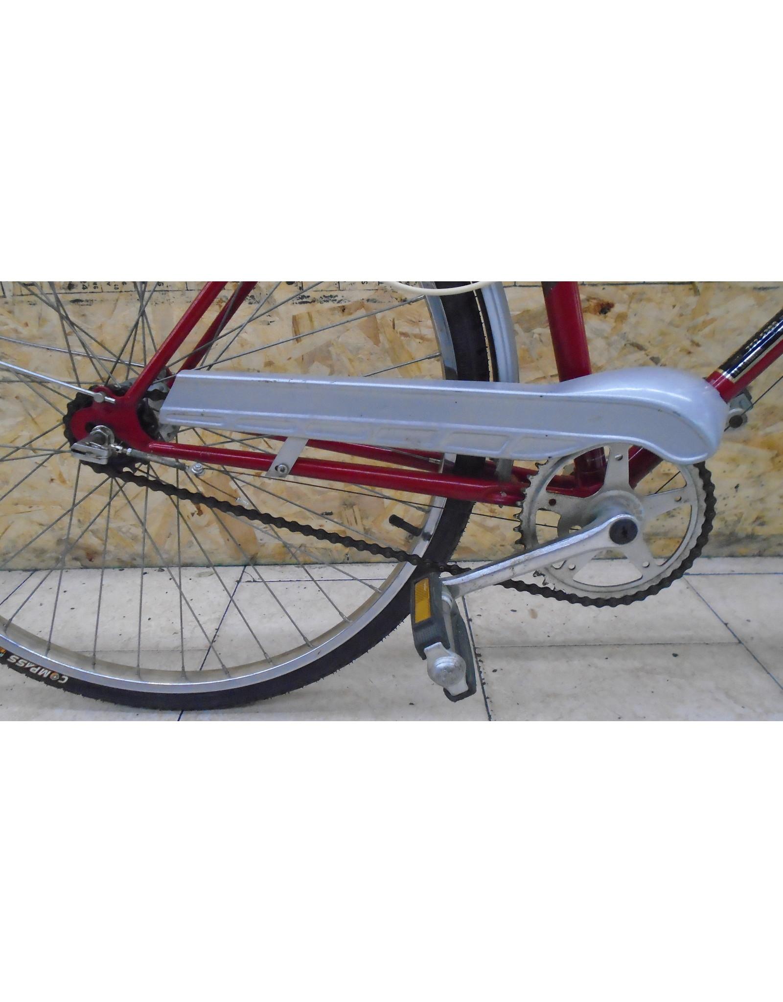 "Vélo usagé de ville Vélosport 19"" - 11045"
