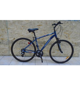 Vélo usagé hybride Nakamura 18'' - 11043