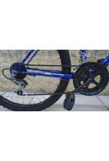 """Vélo usagé de montagne Barletta 18"""" - 11036"""